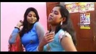 Indain Lesbian Girls Both Hot Seducing Very Hot in Home Alone