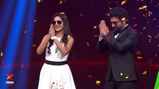 Siva Balaji & Madhumitha Wildcard entry creates tension in #NeethoneDance ??  Sat & Sun at 9 PM