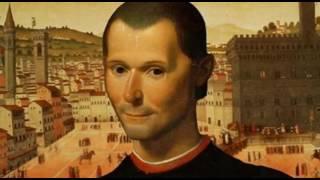 Machiavelli on Power Politics - Leadership Skills