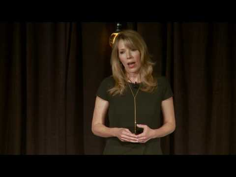 Sexual Violation and The Invisible Hero | Lisa Foster | TEDxCrestmoorParkWomen