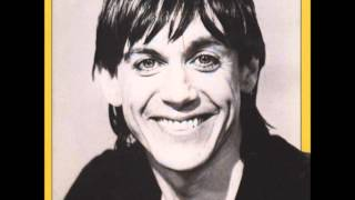Iggy Pop - Neighborhood Threat