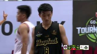 [Live Stream] IBL GOJEK Tournament 2018 - Pelita Jaya Basketball vs Hangtuah
