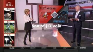 Jaymee Sire in Tights/Stockings | ESPN