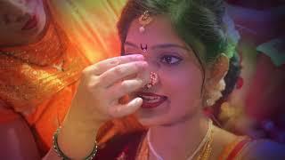 Akshara Weds Abhijeet Highlight Ashok Khutale Photography 9220206896