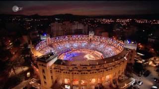Jennifer Lopez - On The Floor  -  LIVE  bei Wetten, dass..?  in Mallorca 2011 [HD]