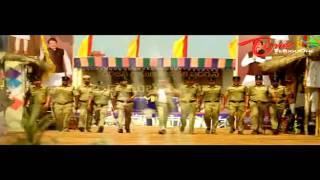 Gabbar Singh Teaser - Pawan Kalyan's Gabbar Singh Trailer