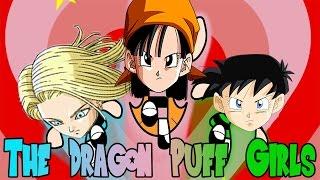 The Dragon Puff Girls Unite! - Dragon Ball Xenoverse Challenge! : Twitch Highlight #2