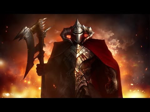 Powerful Music | Immortals - Sound Adventures | Intense Metal Orchestral | Epic Music VN