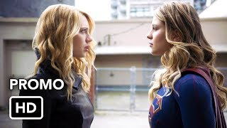 Supergirl 3x02 Extended Promo