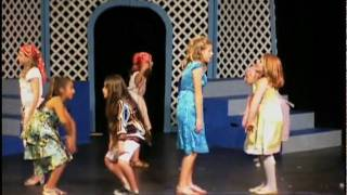 Kids On Stage LA-Youth Musical Theater Summer Camp-Mamma Mia