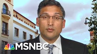 DOJ Lawyer Neal Katyal: Mueller Can Ask To Indict Donald Trump   The Beat With Ari Melber   MSNBC