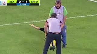 Stretcher fails !!