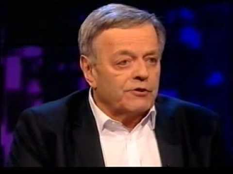 Tony Blackburn talks about Jimmy Savile, 2014