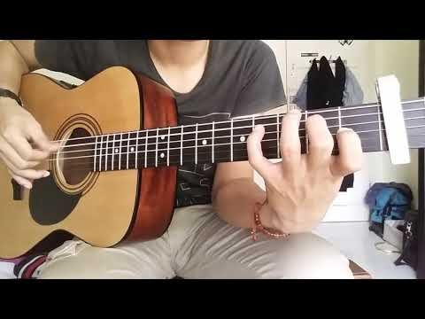 RENDY PANDUGO - BY MY SIDE (GUITAR CHORDS) mp3