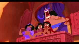 Aladdin - Prins Ali [1080p]