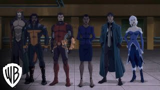 """""""Suicide Squad: Hell To Pay"""" clip - """"The RV"""""""