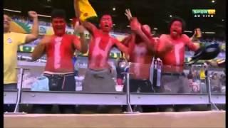 Goal Jonathan Tehau I Tahiti vs Nigeria 1:6 I Confederations Cup 2013