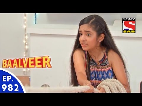 Baal Veer - बालवीर - Episode 982 - 13th May, 2016