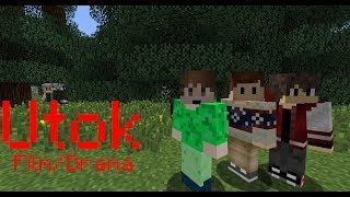Útok   Minecraft Film/Drama - CZ/SK
