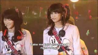 SS501 - To My Boyfriend(Sub. Esp.)