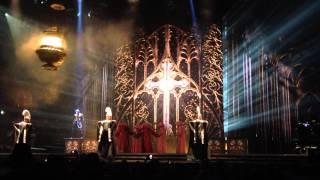 Madonna MDNA Tour Miami 2012