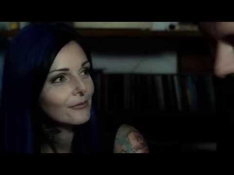 Xxx Mp4 Intervista Alla Suicidegirl Italiana Ria Mac Carthy 3gp Sex