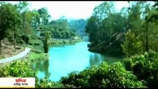 Bangla Song Shakib Khan & ShaharaChoker Maje Pai Tumak