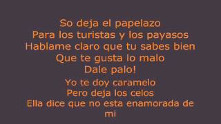 Como yo le doy - Don miguelo Ft. Pitbull- letra