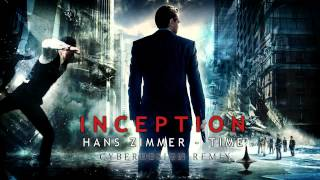 Inception - Time Cyberdesign Remix