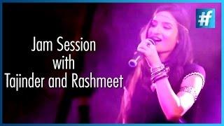 Musical Session with Tajinder Singh and Rashmeet Kaur