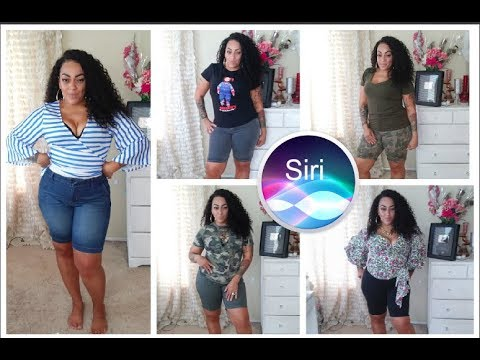 Xxx Mp4 SIRI RATES MY SAVERS THRIFT STORE TRY ON HAUL 🙊 Smells Like Old Booty Thats Not Nice 3gp Sex