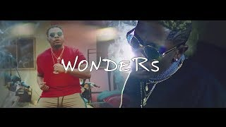 Shatta Wale  - Wonders ft Olamide(Official Video)