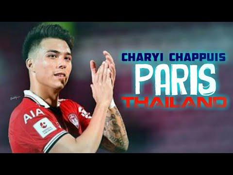 Xxx Mp4 Charyl Chappuis ชาริล ชัปปุยส์ • Paris The Chainsmokers Remix • Skils Goals Thailand 3gp Sex