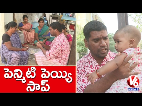 Bithiri Sathi About Indian Wives Ranked Third In Beating Their Husbands Teenmaar News