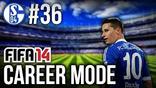FIFA 14: Career Mode - Schalke #36 - 7 GOAL THRILLER!!!
