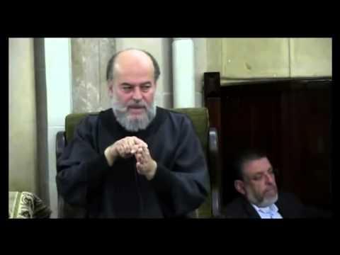 نبوءه زوال اسرائيل --شئ عجيب--الشيخ بسام جرار