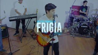|Live| FRIGIA  - Me estoy enamorando - Pedro Suarez Vertiz |Cover|