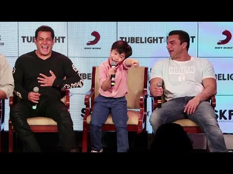 Xxx Mp4 Salman Khan S Most Funny Press Conference With Matin Rey Tangu MUST WATCH 3gp Sex
