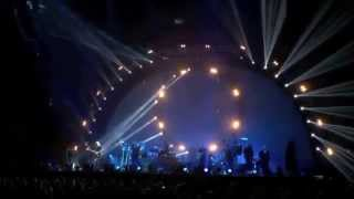 Brit Floyd Space Time Tour 2015  Full Concert