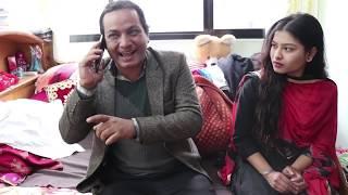 Dobate Episode 154 - दोबाटे भाग १५४ - Nepali Comedy Serial - 02 -02 - 2018