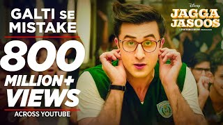"Jagga Jasoos Movie 2017 : Videos & Audio Songs | Ranbir Kapoor , Katrina Kaif | New Bollywood ""Songs 2017"""