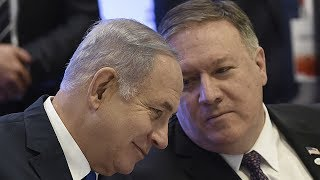 Warsaw Conference's War with Iran Agenda, Met with Low Level Delegations from European Allies