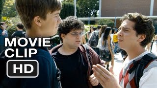 Project X #1 Movie CLIP - No More Than 20 People (2012) HD