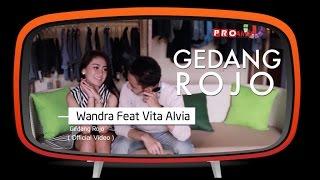 wandra feat vita alvia gendang rojo official music video