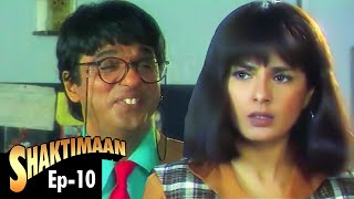 Shaktimaan - Episode 10
