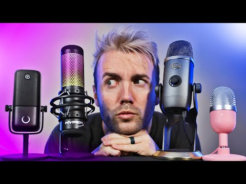 The Best USB Mics of 2020 Which One Should You Buy