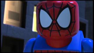 What Does The Fox Say - Marvel Heroes (Original Music by Ylvis -
