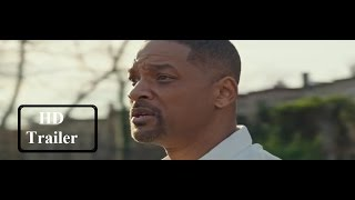 Official COLLATERAL BEAUTY MOVIE Trailer HD 2016 | Will Smith Collateral Beauty Teaser