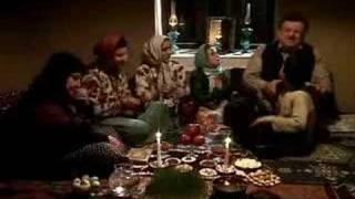 Saleh no (iran movie part 3)