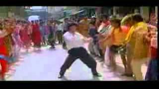 kumar sanu= Loveria hua beautiful song  with srk from'Raju ban gaya gentelmen'(1992) movie